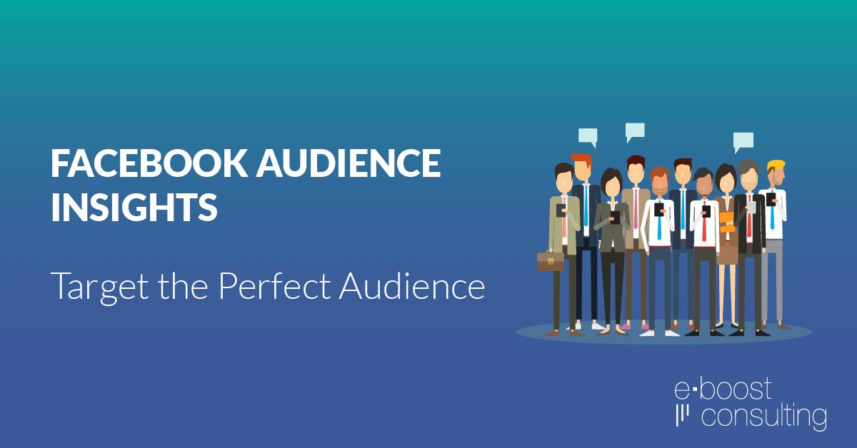 Audience Insight giúp quảng cáo Facebook hiệu quả