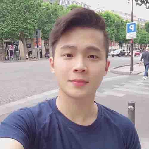Mr. Việt Hoàng